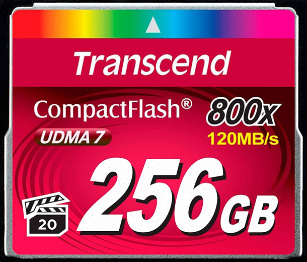 compact-flash-256Gb-transcend