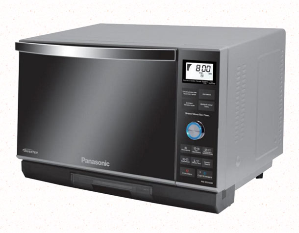 Panasonic-NN-DS592M
