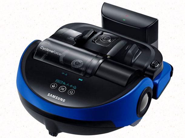Samsung-POWERbot-R9040