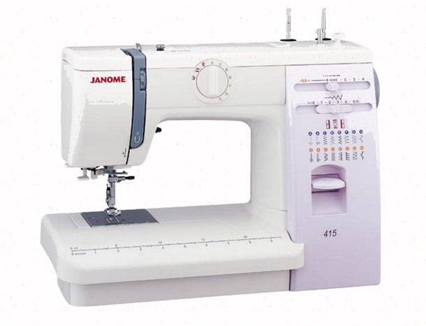 Janome-5515