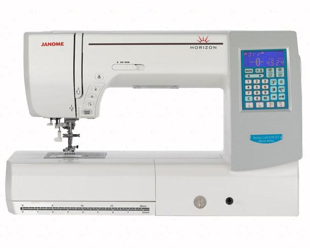Janome-Horizon-Memory-Craft-8200-QC