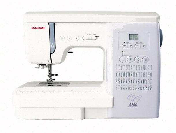 Janome-QC-2325