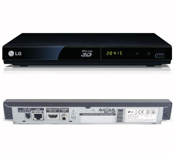 LG-BP325