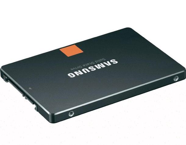 SSD-Samsung