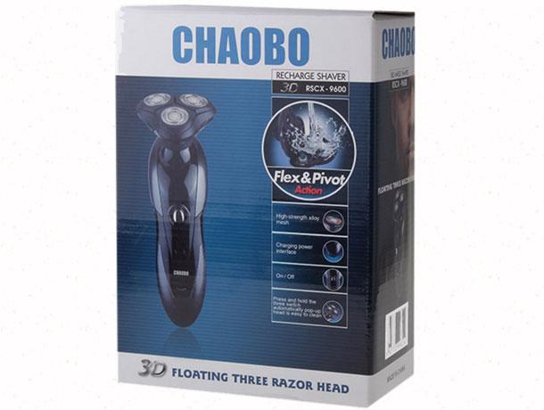 CHAOBO-britva