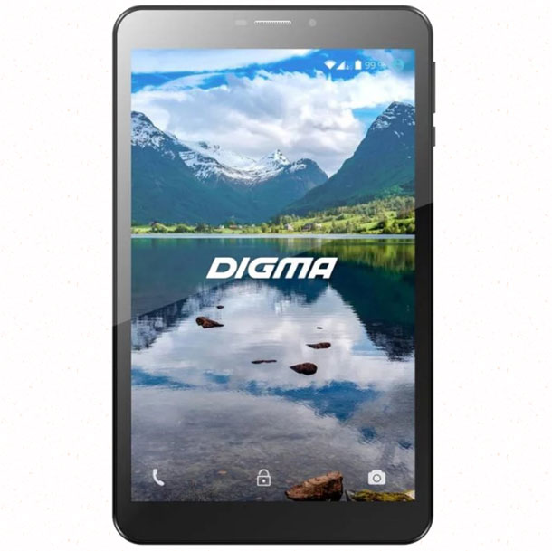 Digma Optima 8100R