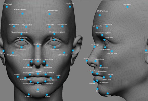 Сравнение по распознаванию лица iphone x и samsung galaxy s8