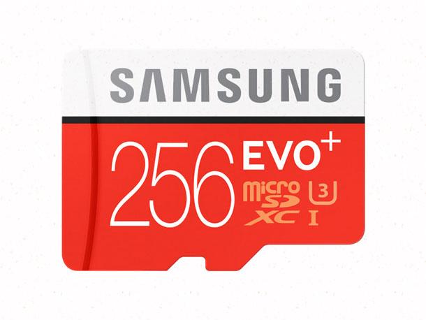 карта памяти Samsung 25 Gb