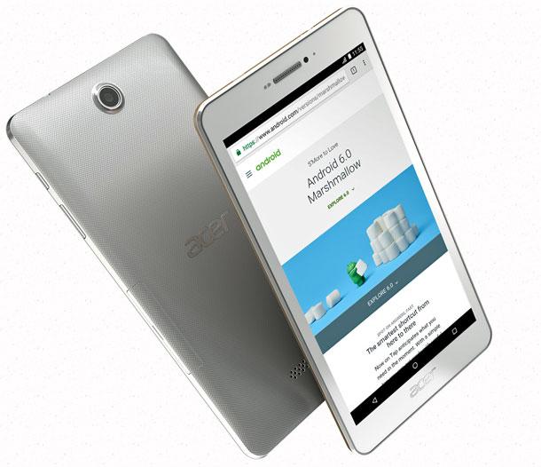 Acer Iconia Talk 7 B1-723 16 Gb