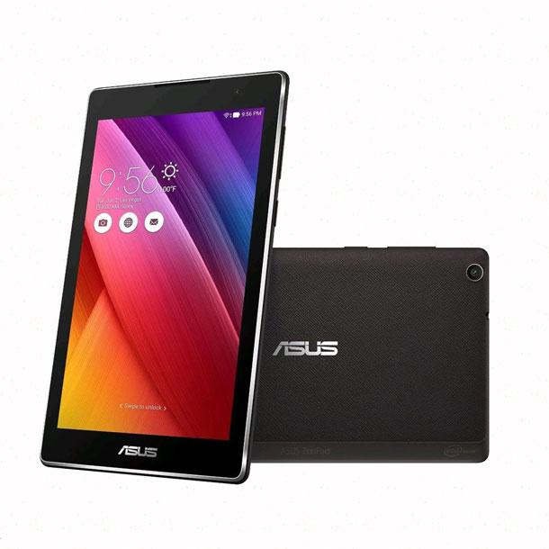 лучший до 10 тысяч рублей - Asus ZenPad C 7.0 Z170CG-1A026 A 16 Gb
