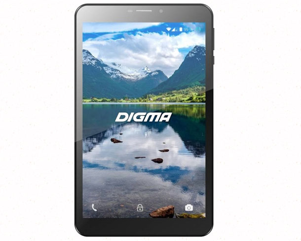 Digma Optima 8100R 8'' 8 Gb LTE