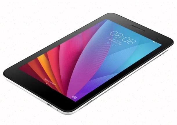 ТОП модель Huawei MediaPad T1 7.0 8GB 3G