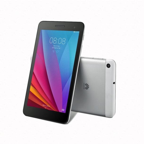 лучший цена-качество - Huawei MediaPad T1 7'' 16 Gb