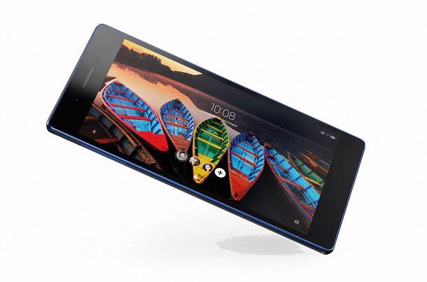 лучший до 10000 рублей - Lenovo Tab 3 730X 16 Gb LTE
