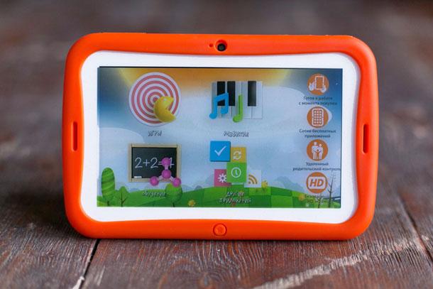 PlayPad 3 New для ребенка 5 лет
