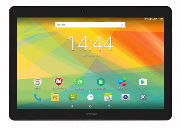 Prestigio Grace 10'' 16 Gb 4G