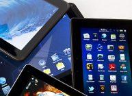 ТОП бюджетных планшетов лежащих дру на дружке