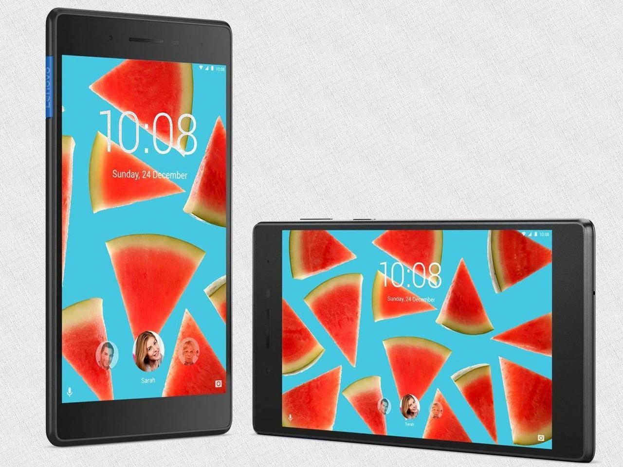 """правильно выбрать 7"""": Lenovo Tab 4 TB-7504X 2Gb 16Gb"""