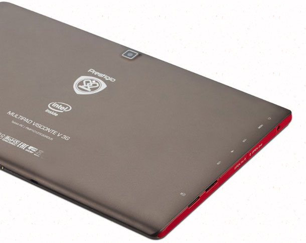 Prestigio MultiPad Visconte 64GB