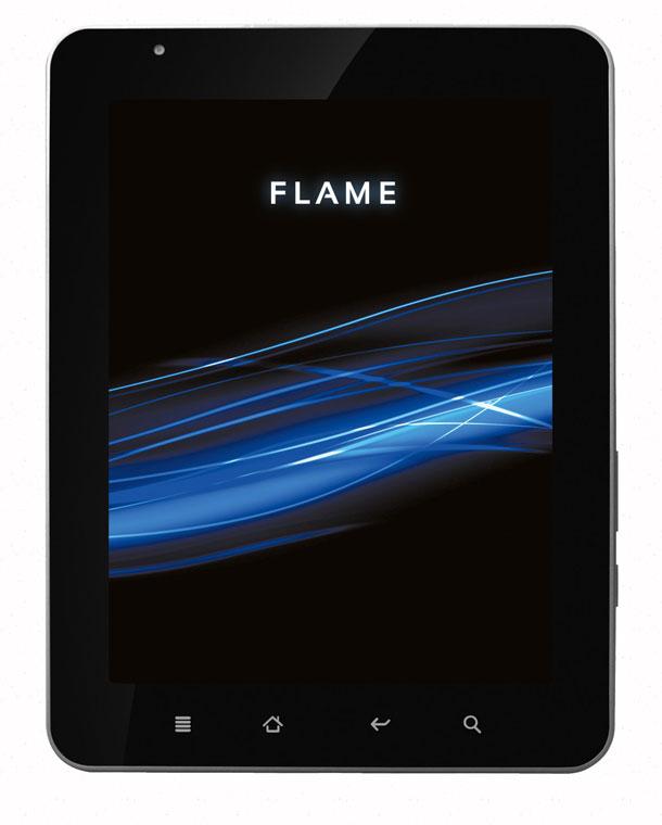 рейтинг открывает Qumo Flame 16Gb