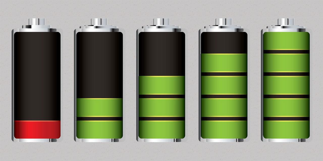 батареи по часам работают лучше у планшетов