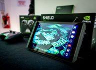 супер игровой планшет от Nvidia