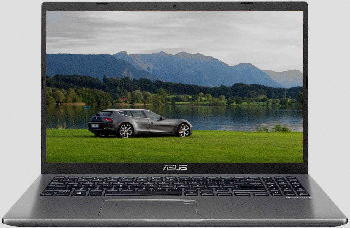 ASUS Laptop 15 X509JA-EJ022T