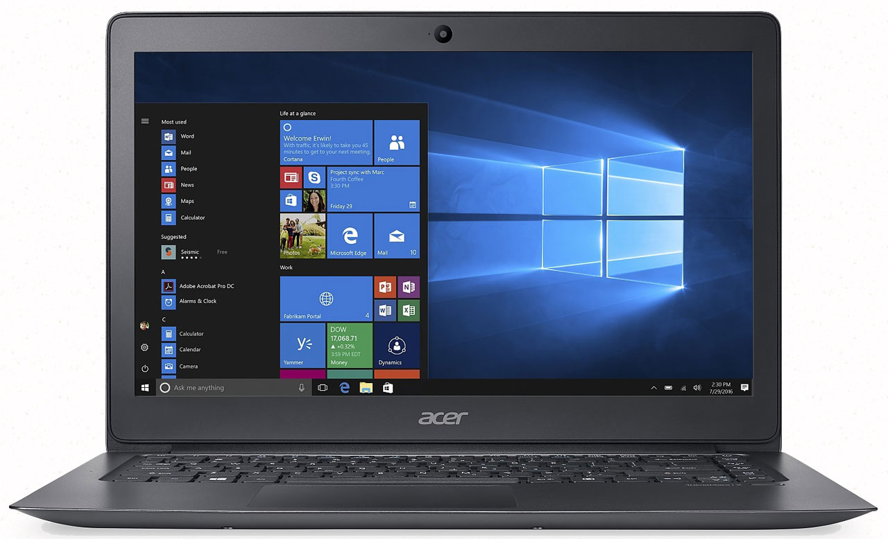 Acer P259-MG-382R