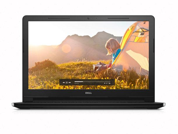 недорогой Dell Inspiron 3552—0514