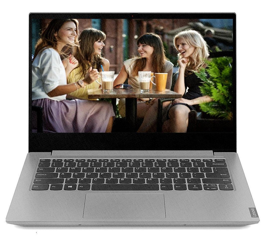 Lenovo IdeaPad S340-14IWL Grey 81N700HTRK