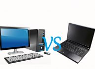 стационарный ПК против ноутбука