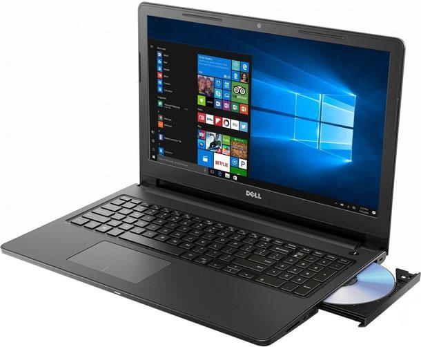 Dell Inspiron 3567—7992