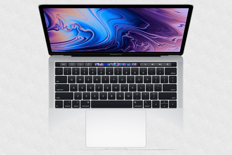 APPLE MacBook Pro 13 MR9V2RU/A Silver