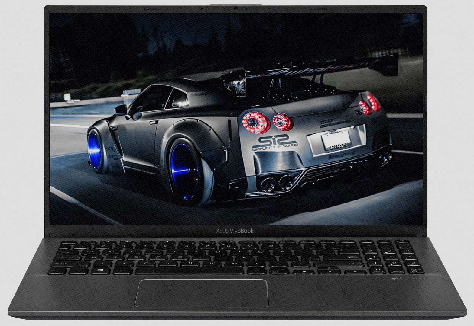 ASUS VivoBook X512UA-BQ063T Grey 90NB0K83-M04090