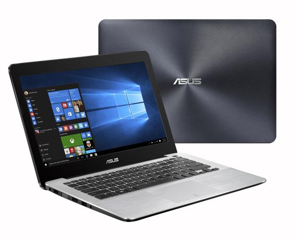 ASUS X542UA-GQ003T