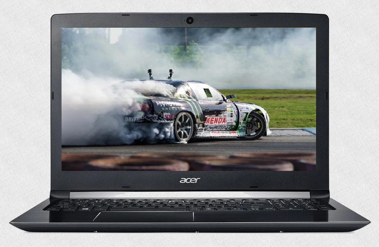 Acer Aspire A517-51G-34NP