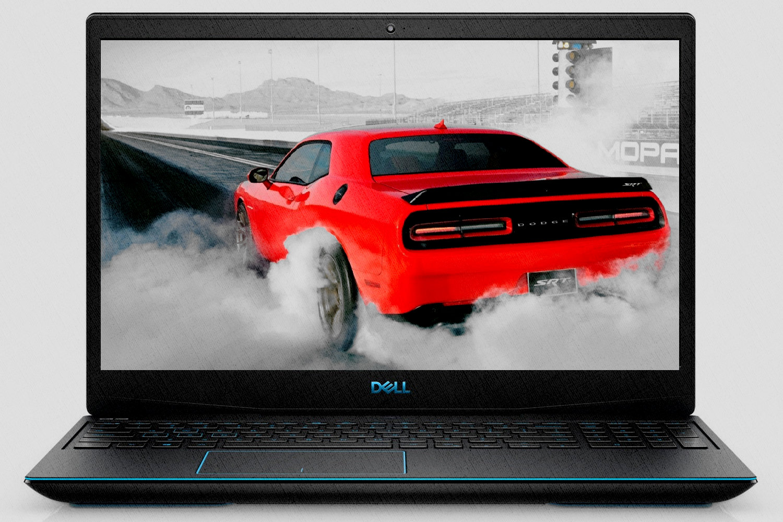 Dell G3-3590 G315-6459