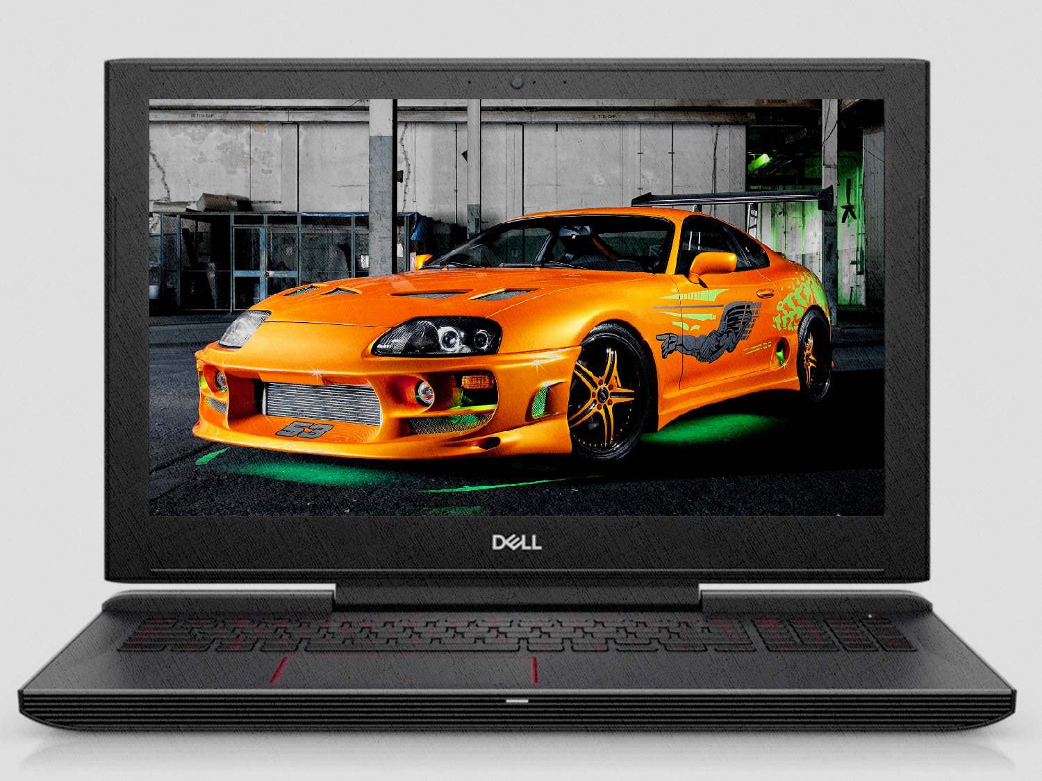 Dell G5 5587 Red G515-7367