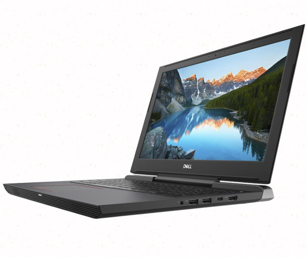 Dell Inspiron 7577—5212
