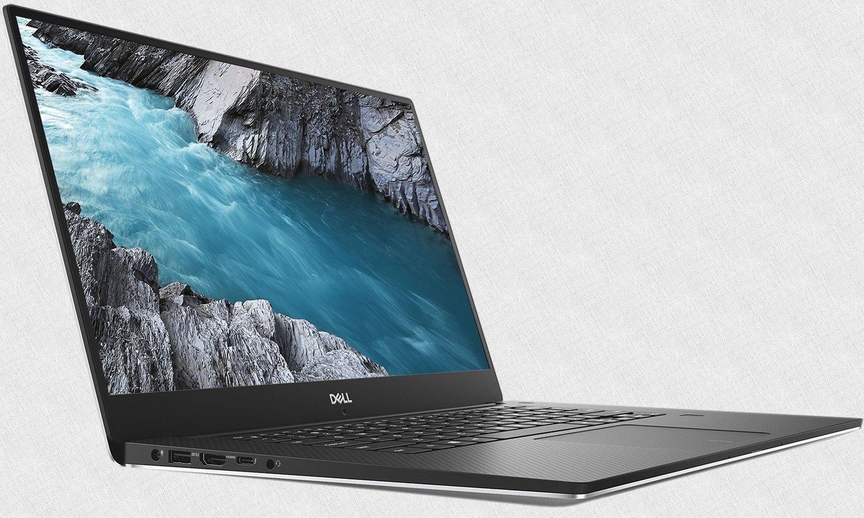 Dell XPS 15 9570-1073 Silver