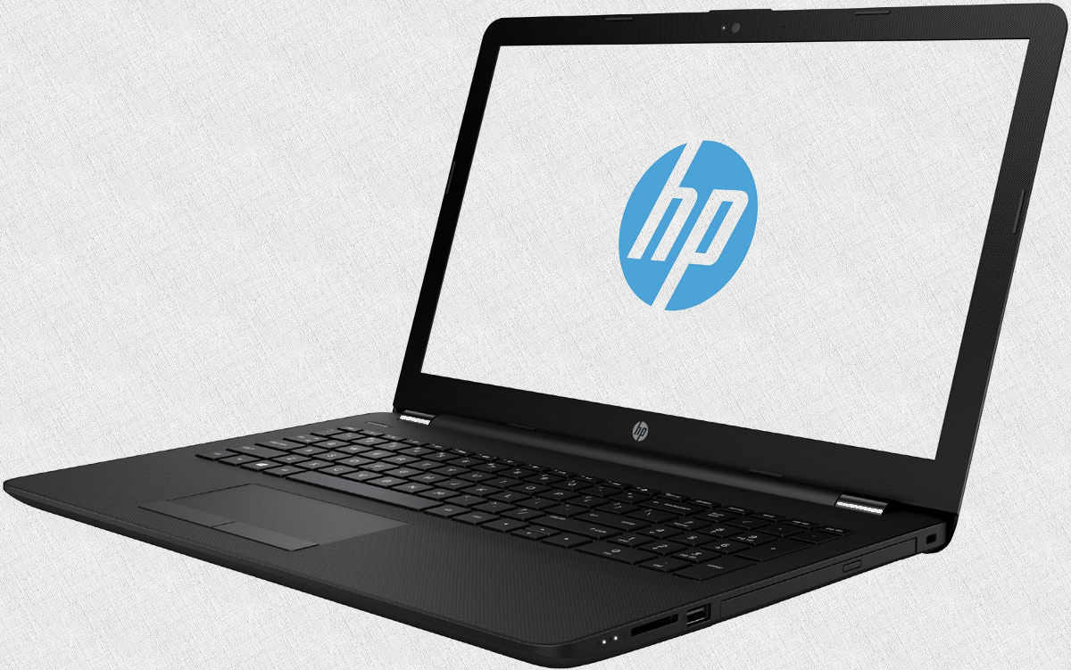 HP 15-bw059ur Jet Black 2BT76EA