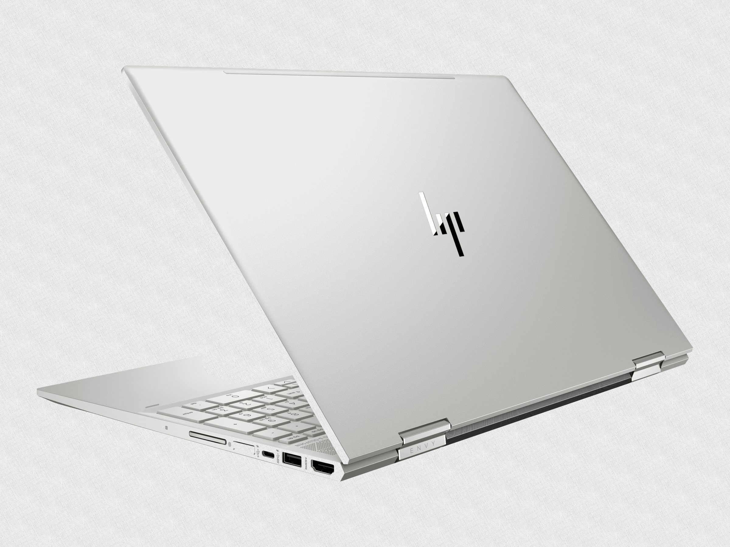 HP Envy x360 15 cn0005ur Silver 4GR05EA