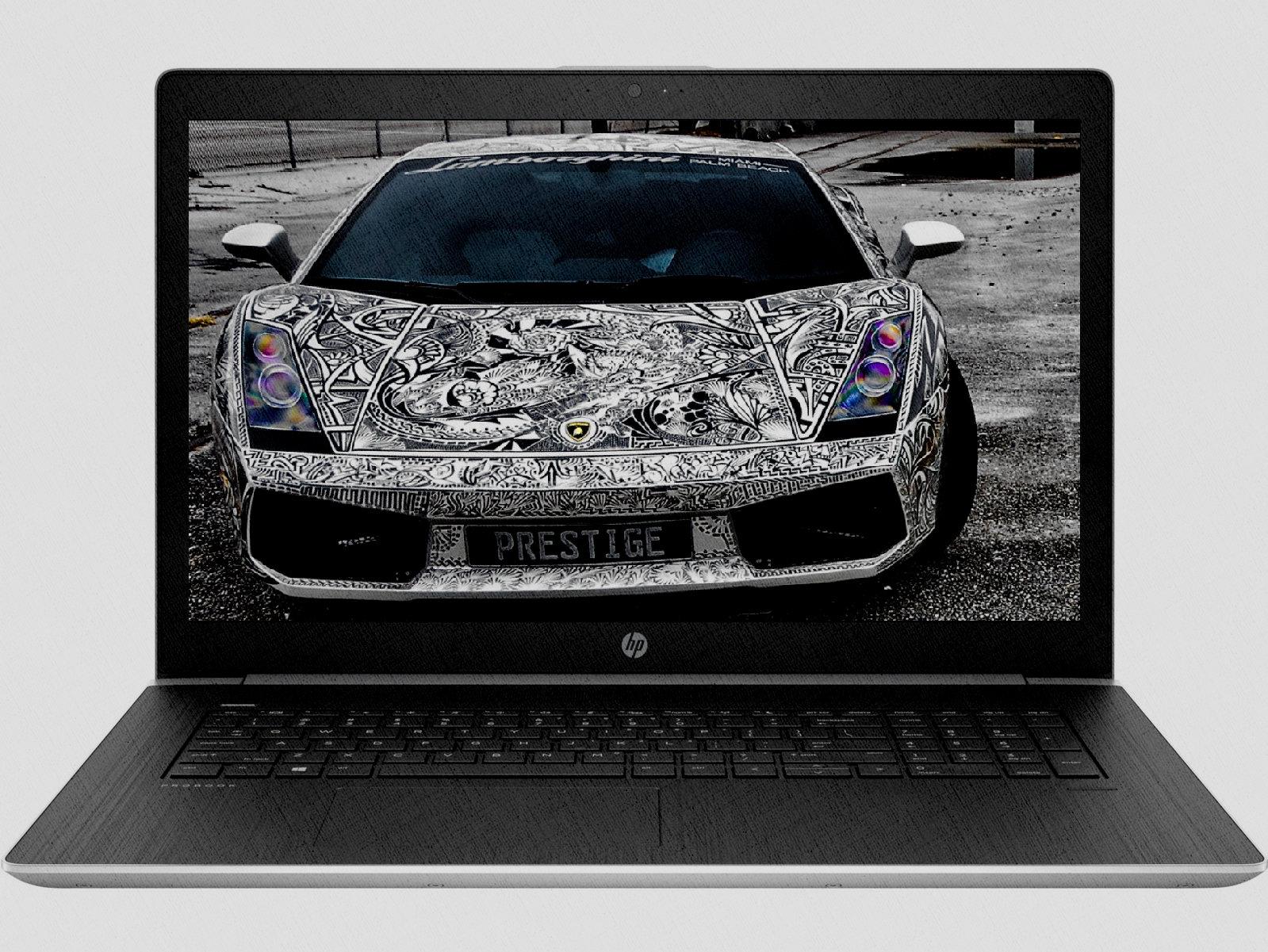 HP ProBook 450 G5 2SX89EA Silver