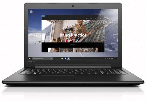 Lenovo IdeaPad 310-15 80SM01RQRK