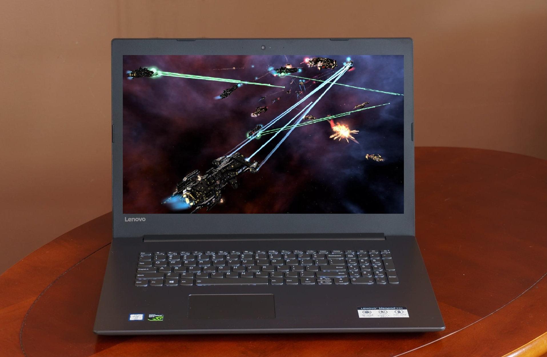 цена качество Lenovo IdeaPad 330-17ICH Black 81FL000TRU