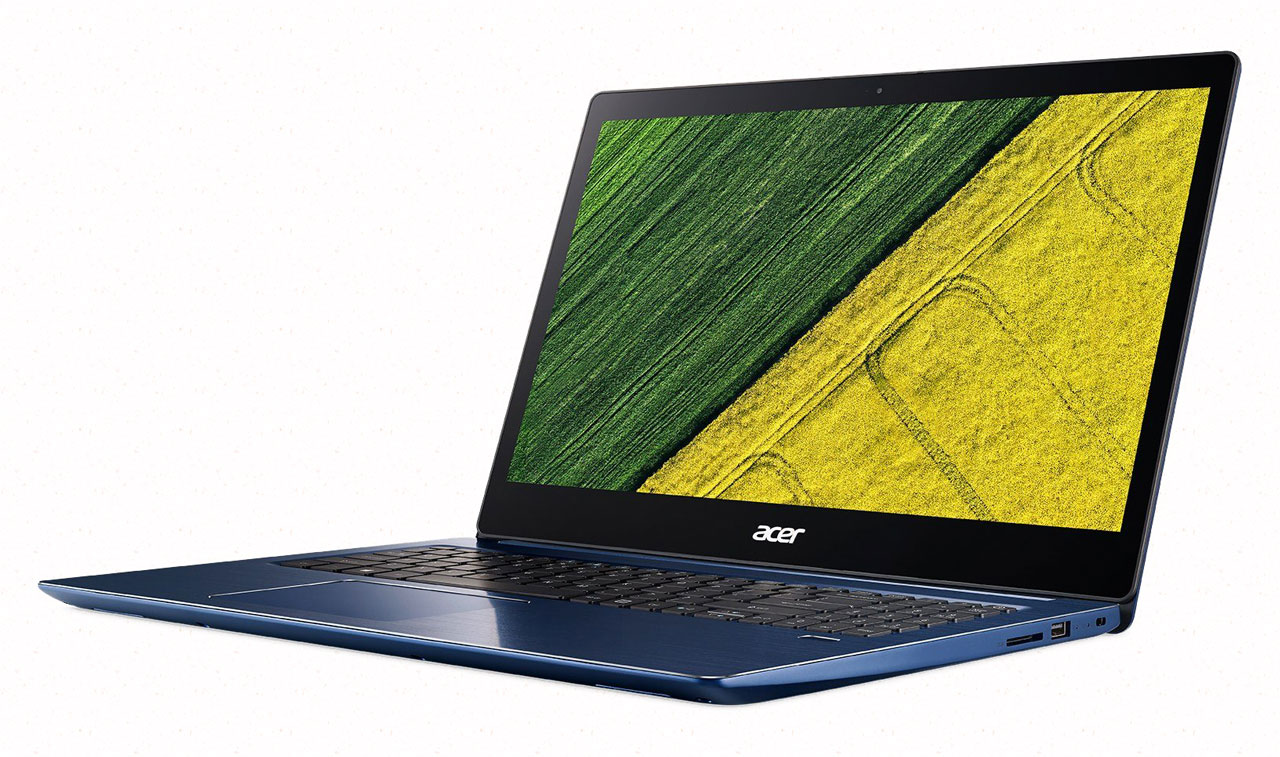 Ультрабук ACER Swift 5 SF514-52T-89UK