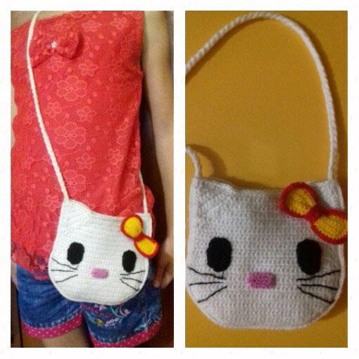 Кити - сумочка