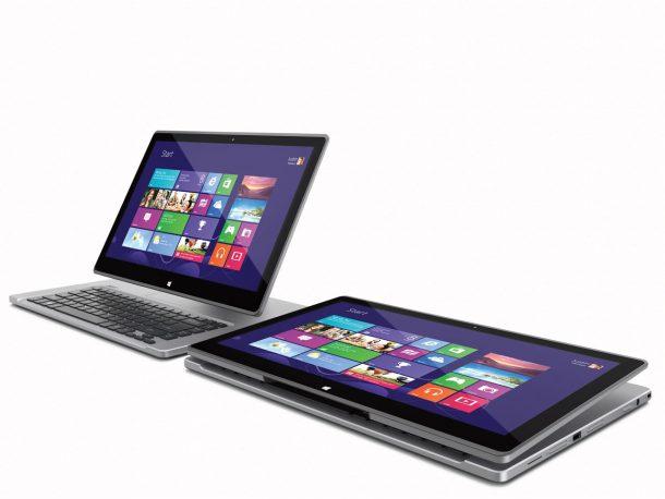 ноутбук-планшет-трансформер