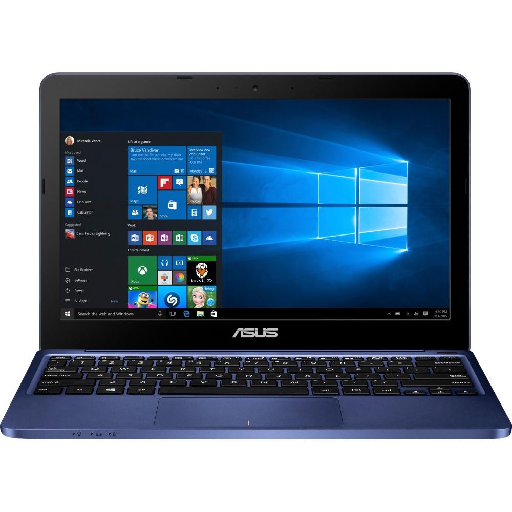 ASUS Vivobook E200HA-FD0042TS Dark Blue 90NL0072-M01990