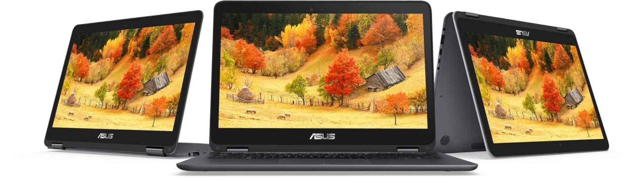 ASUS ZenBook Flip UX360CA-C4112TS
